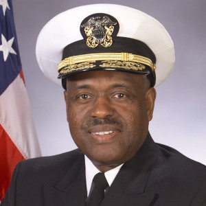 Vice Admiral David Brewer (Ret.)