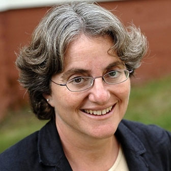 Julie Reuben, PHD