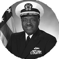 Vice Admiral David Brewer (Ret.)