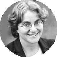 Harvard Graduate School of Education Professor Julie Reuben