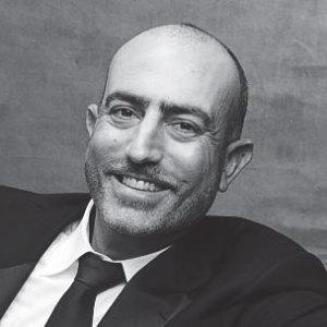 Mark Bezos