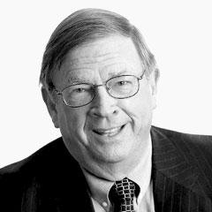 Harvard Business School <br>Dean Emeritus John McArthur