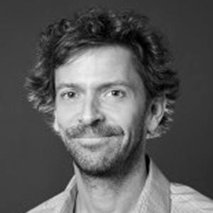 NEXTFAB CEO EVAN MALONE, PHD