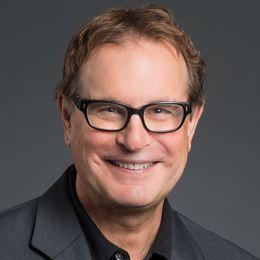 David Cooperrider, PhD