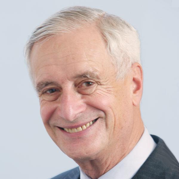 ROBERT S. KAPLAN, HBS PROFESSOR EMERITUS AND FORMER DEAN OF CMU TEPPER SCHOOL OF BUSINESS